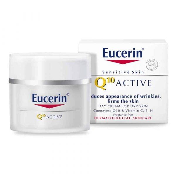 Active Day Cream