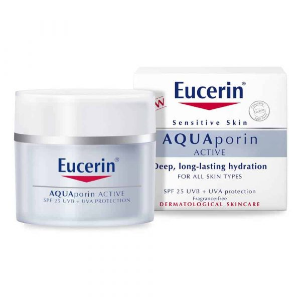 AquaPorin Active SPF25 (All Skin Types) 50ml