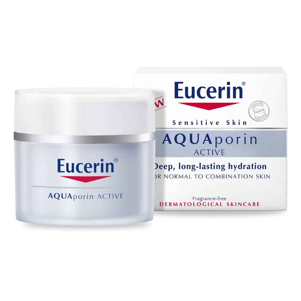 Aquaporin Active (normal to combination skin) 50ml