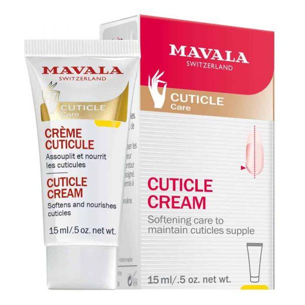 Cuticle Cream 15ml
