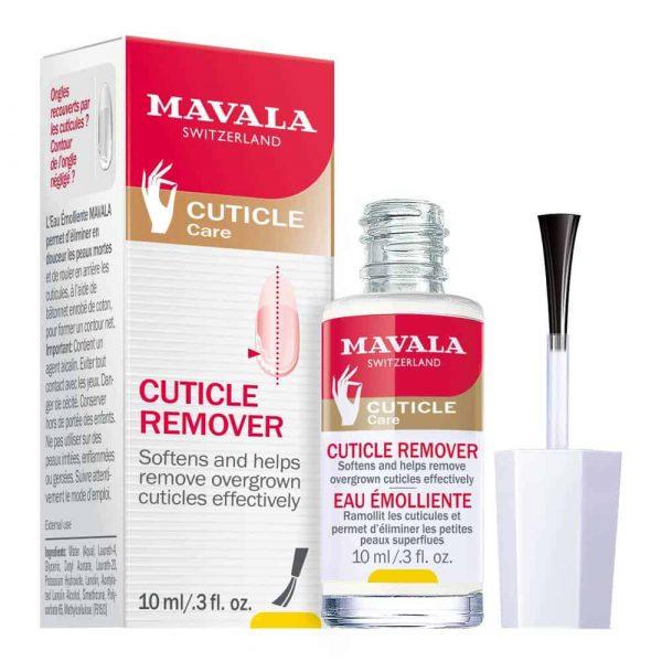 Cuticle Remover 10ml