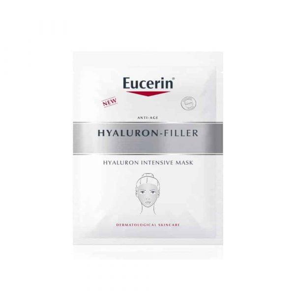 Eucerin Hyaluron Filler Sheet Mask