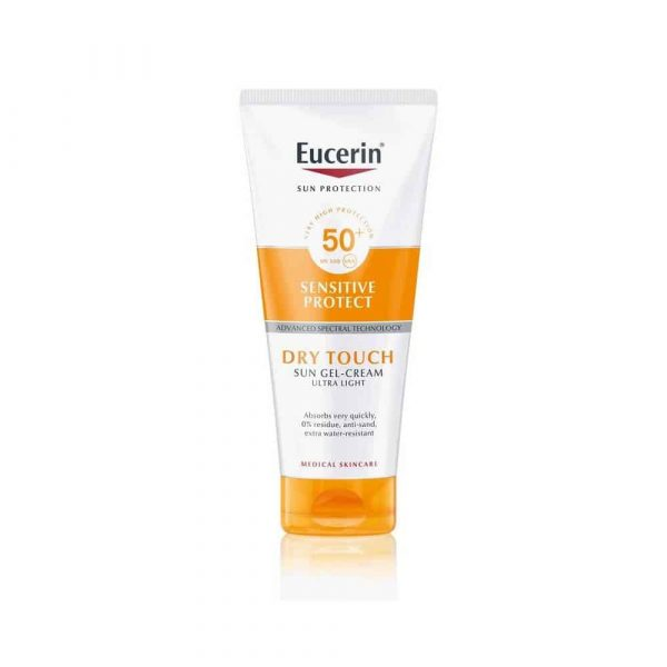 Eucerin Sun Gel Cream Dry Touch SPF50+ 200ML