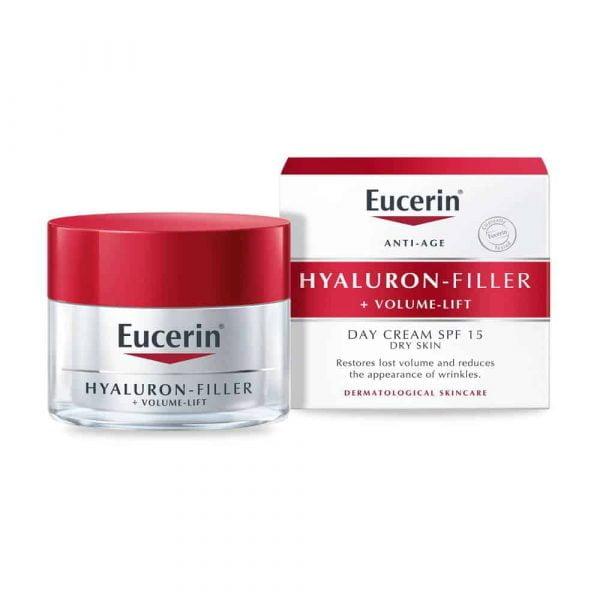 Hyaluron-Filler Day Cream SPF15 (Dry Skin) 50ml