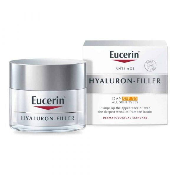 Hyaluron-Filler Day Cream SPF30 (All Skin Types)
