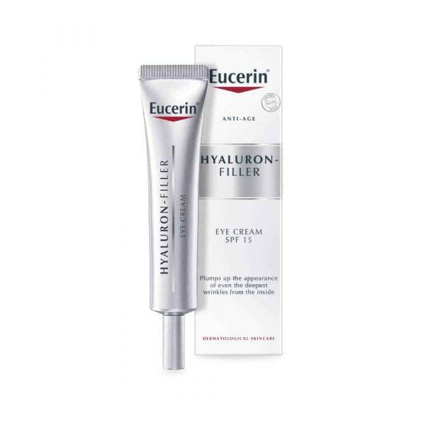 Hyaluron-Filler Eye Cream SPF15 15ml