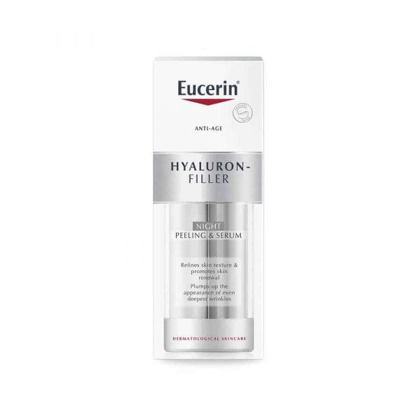 Hyaluron-Filler Night Peeling & Serum 30ml