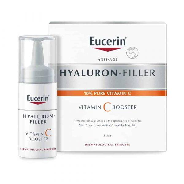 Hyaluron Filler Vitamin C Booster - 1x8ml