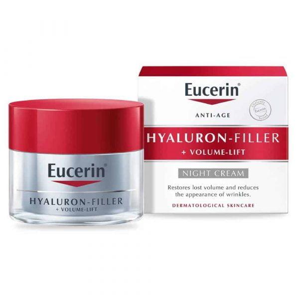 Hyaluron-Filler + Volume-Lift Night Cream 50ml