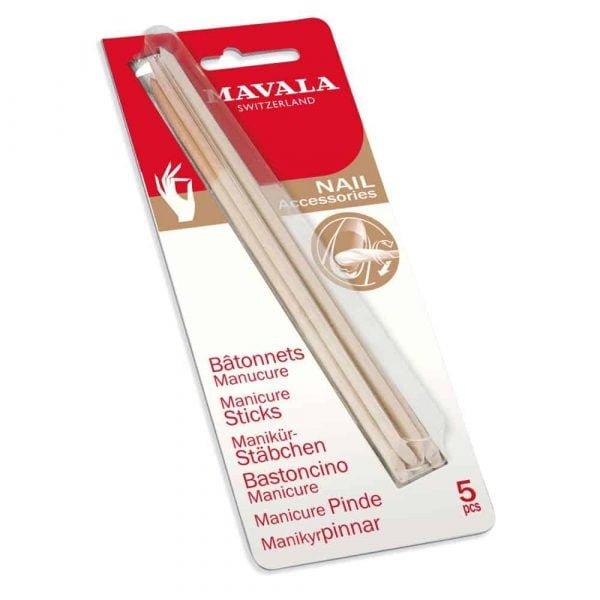 Manicure Sticks 5pc