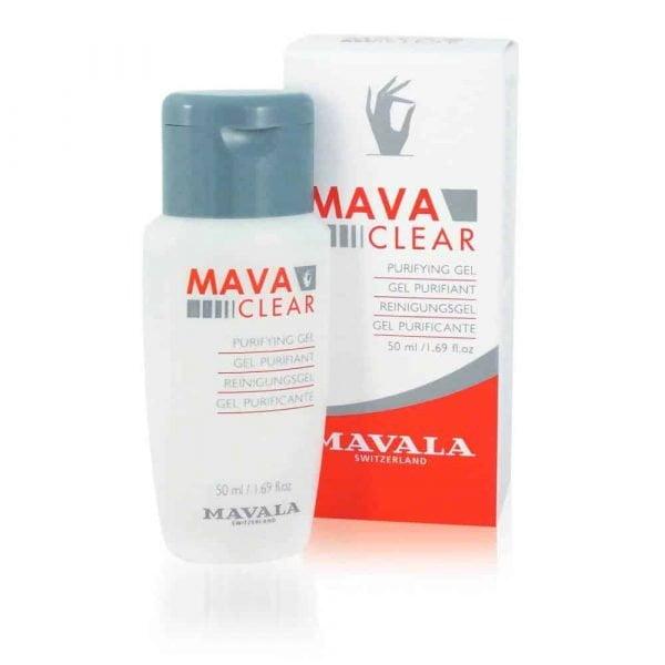 Mava-Clear Purifying Gel 50ml