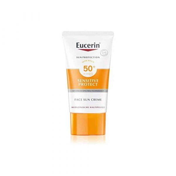Sensitive Protect Face Sun Cream SPF50+ 50ml