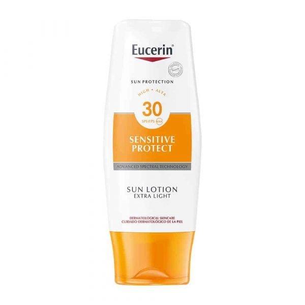 Sensitive Protect Sun Lotion Extra Light SPF30 150ml