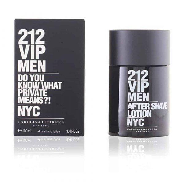 212 Vip Men After Shave Lotion