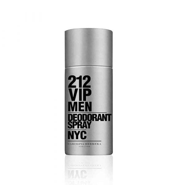 212 Vip Men Deodorant 150ml