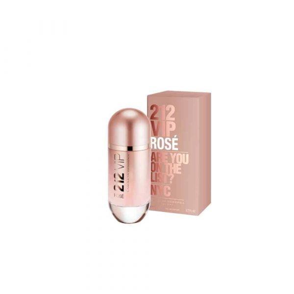 212 Vip Rosé Eau De Parfum Ns