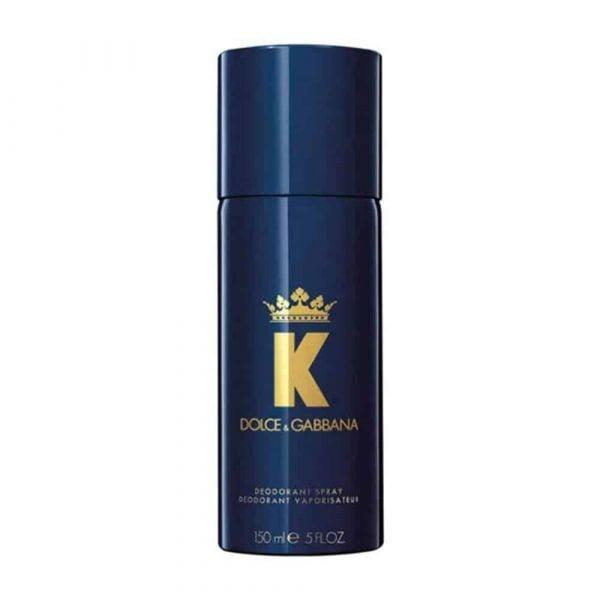 DG K By Dolce&Gabbana Deodorant Spray 150ml