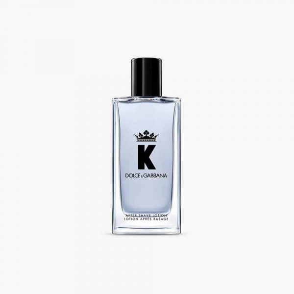 DG K By Dolce&gabbana After Shave Lotion