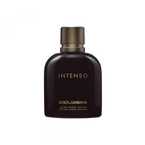 Dolce & Gabbana Pour Homme Intenso Aftershave Lotion