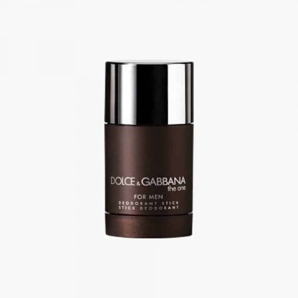 Dolce & Gabbana The One For Men – Deo Stick 70gr