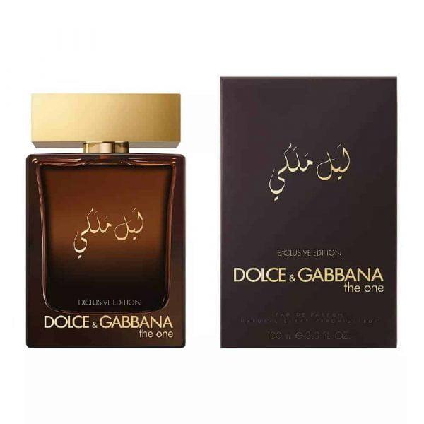 Dolce & Gabbana The One Men Royal Night Eau De Parfum