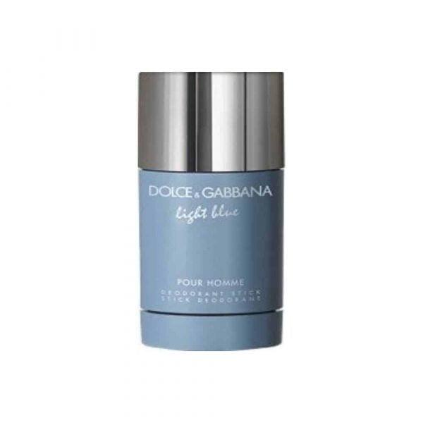 Dolce & Gabbana Pour Homme Deo Stick 75ml