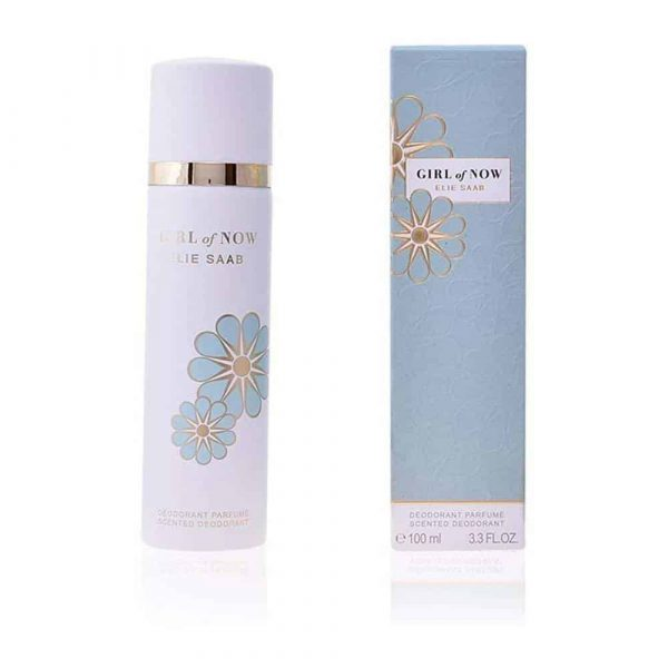 Girl Of Now Body Lotion