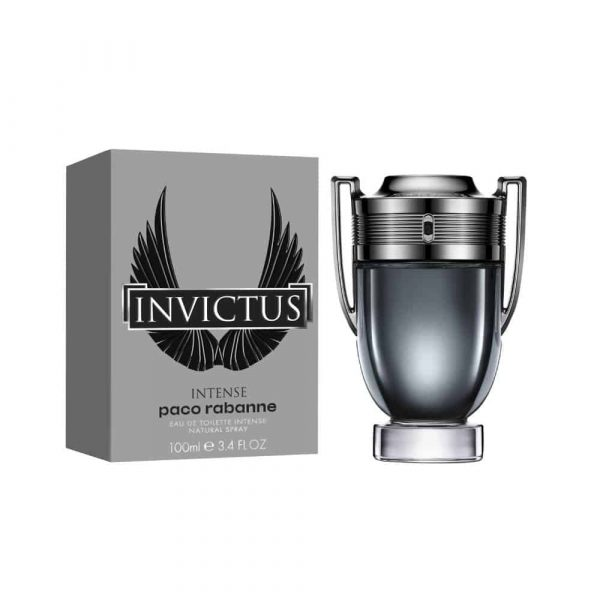 Invictus Intense Eau De Toilette