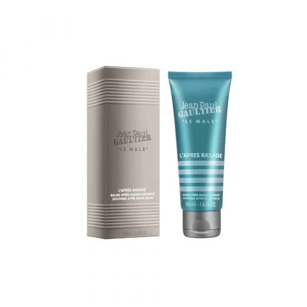Le Male After Shave Balm