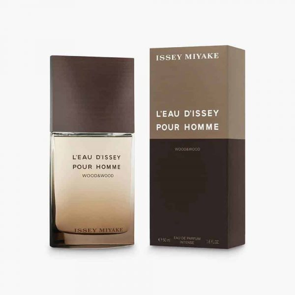L'eau D'issey Pour Homme Wood&wood Eau De Parfum Intense