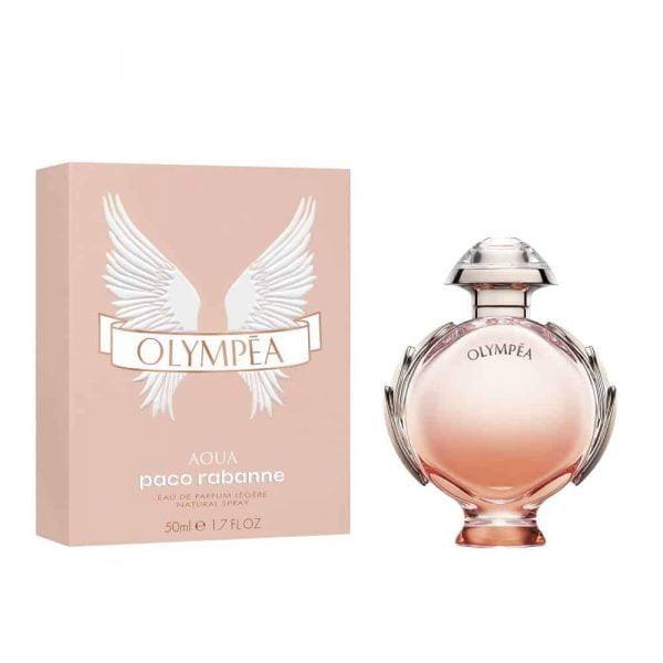 Olympéa Aqua Eau De Parfum