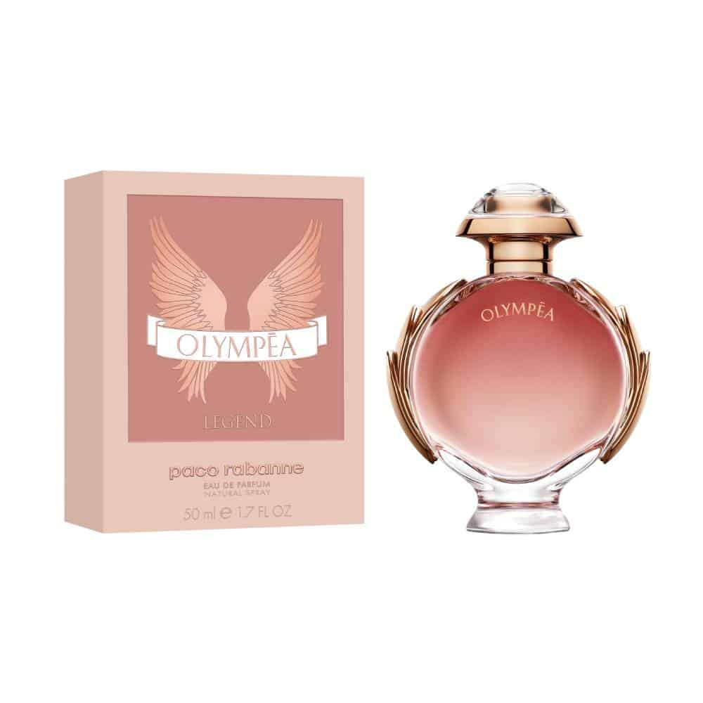 Olympéa Legend Eau De Parfum