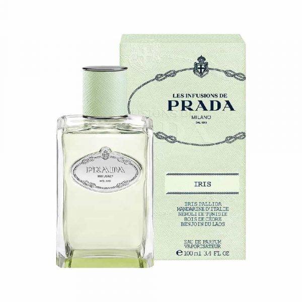 Prada Infusion Iris Eau De Parfum