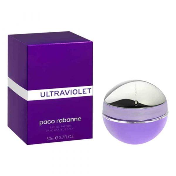 Ultraviolet Eau De Parfum Spray