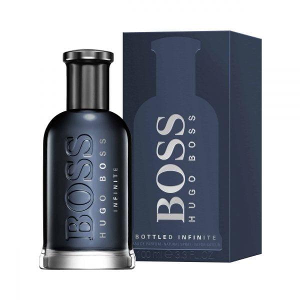 Hugo Boss Bottled Infinite   EDP