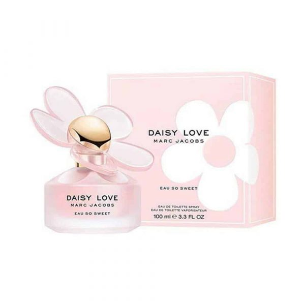 Marc Jacobs Daisy Love Eau So Sweet | Eau De Toilette