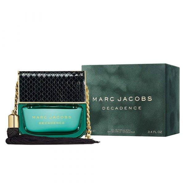 Marc Jacobs Decadence | Eau De Parfum