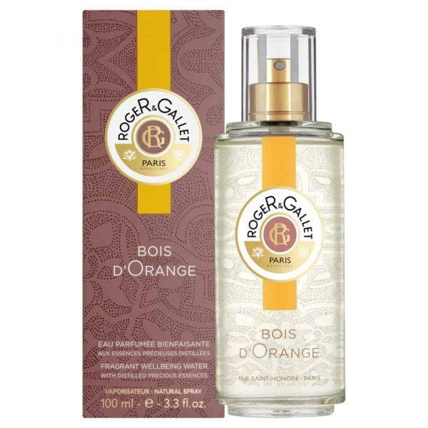 Roger&Gallet Bois d'Orange Well-being Water 100ml