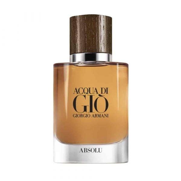 Acqua di Gio Absolu Aftershave