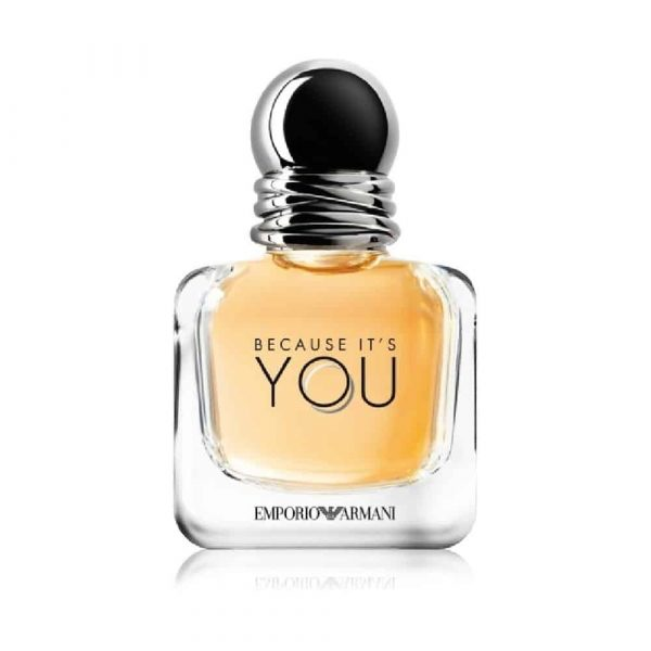Because It's You EDP 30ml Perfume
