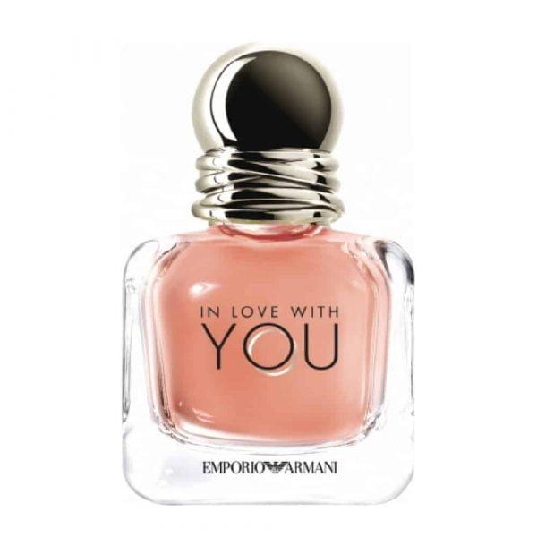 Emporio Armani In Love With You Eau de Parfum 30ml
