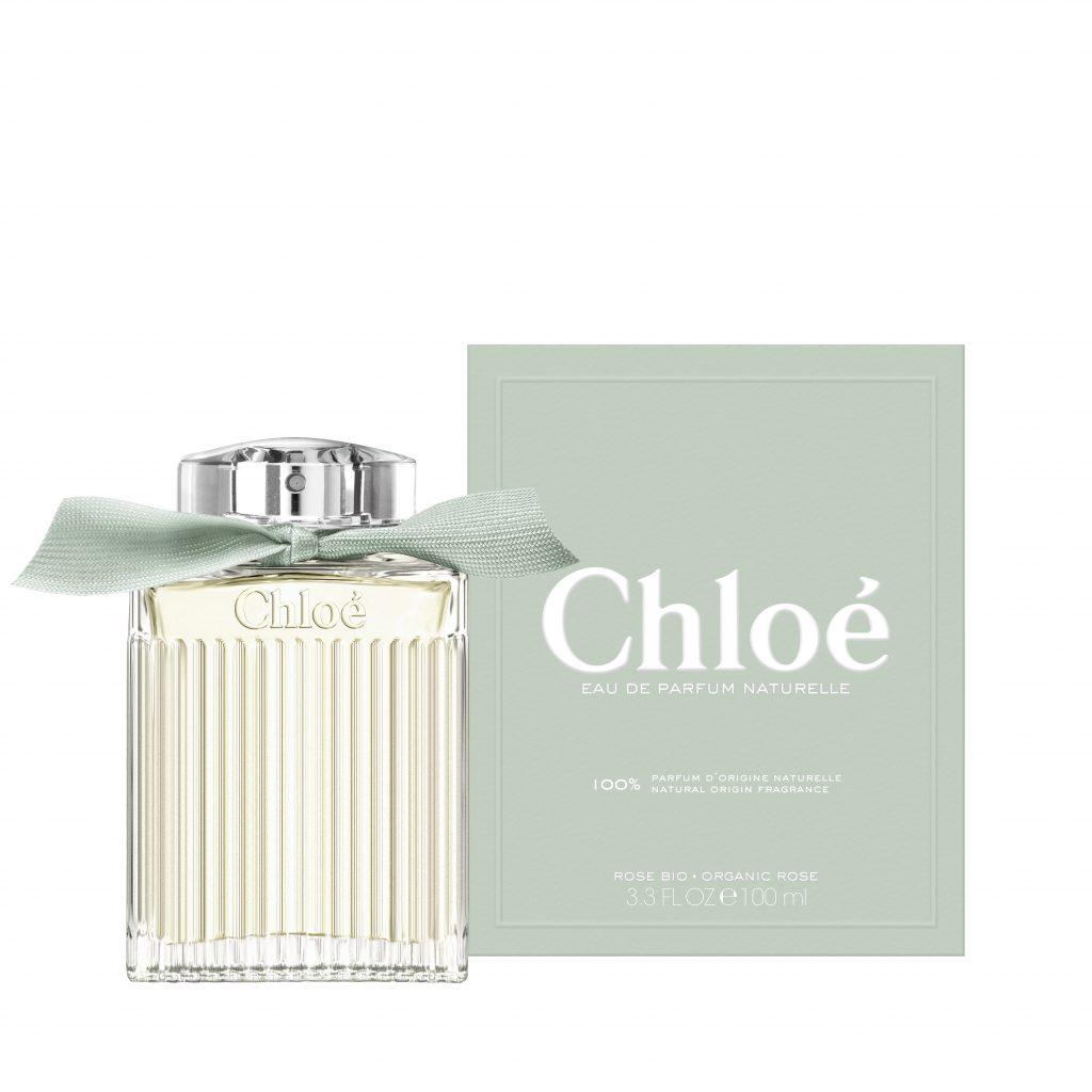Chloe Naturelle Eau de Parfum, 100ml - available at Vitaltone Pharmacy